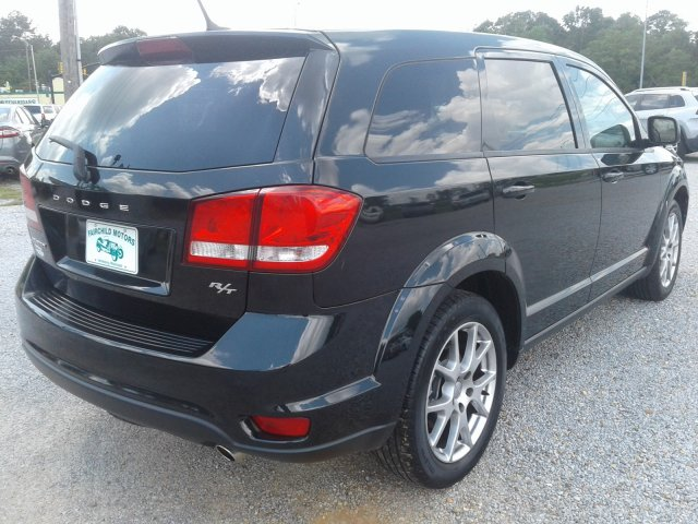 2011 Dodge Journey R/T – Fairchild West Pine