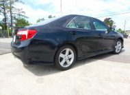 2012 Toyota Camry L – Fairchild West Pine