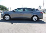 2014 Ford Fusion S – Fairchild West Pine