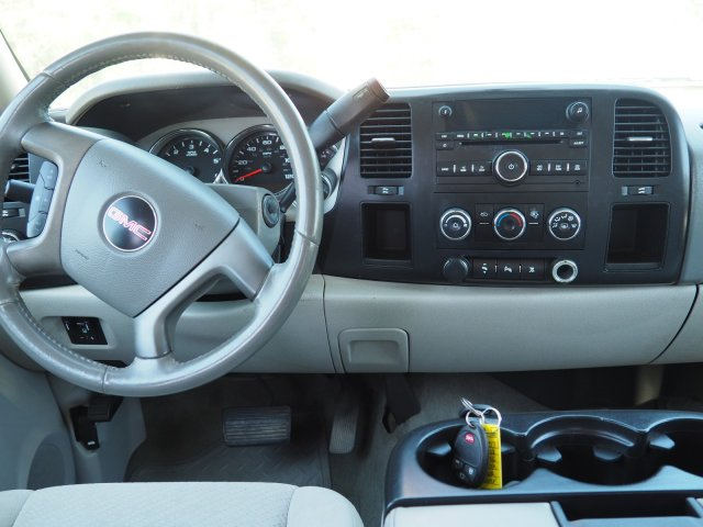 2008 GMC Sierra 1500 SLE2 – Fairchild West Pine