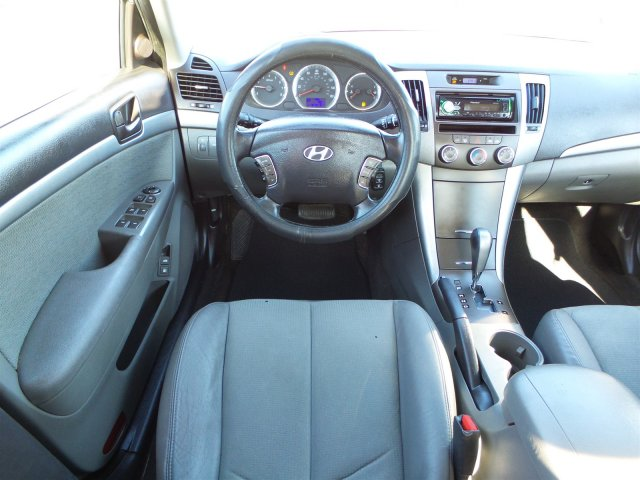2009 Hyundai Sonata SE *Ltd Avail* – Fairchild West Pine